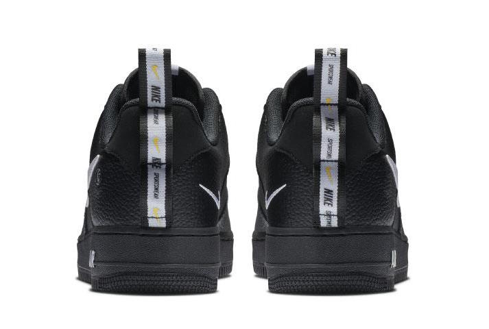 Nike Air Force 1 07 LV8 Utility Pack Release Date - Sneaker Bar Detroit c65e9b812