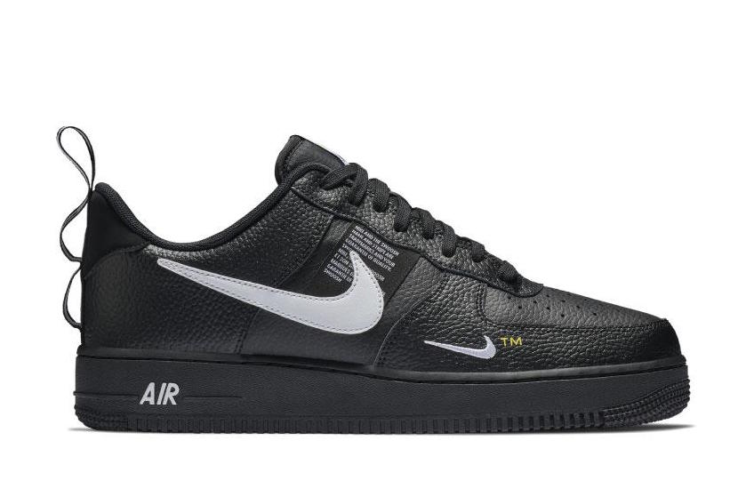 ca69a7491810 Nike Air Force 1 07 LV8 Utility Pack Release Date - Sneaker Bar Detroit