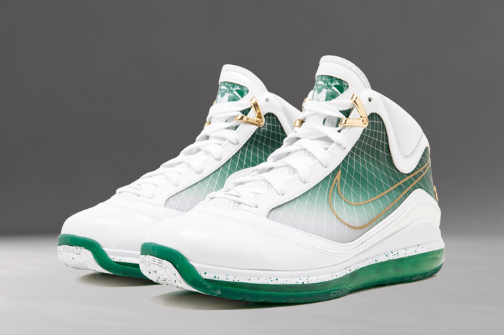 competitive price d449b 7c68a Nike Air Max LeBron 7 More Than A Game 375664-178 2009 - SBD