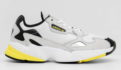 "90c537f46a76 size  x adidas Falcon ""Acid House"" Release Date  August 24"