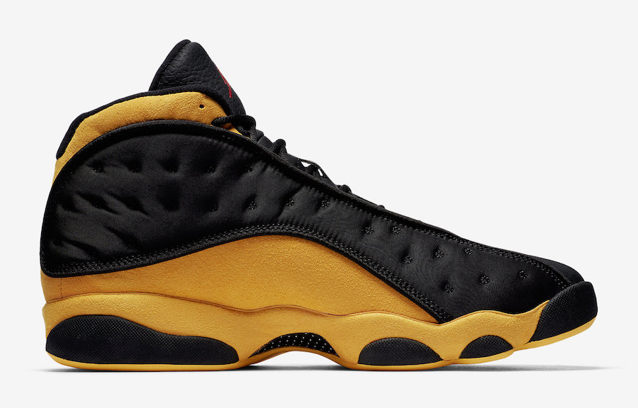Air Jordan 13 Melo Class of 2002 414571-035 Release Date Price