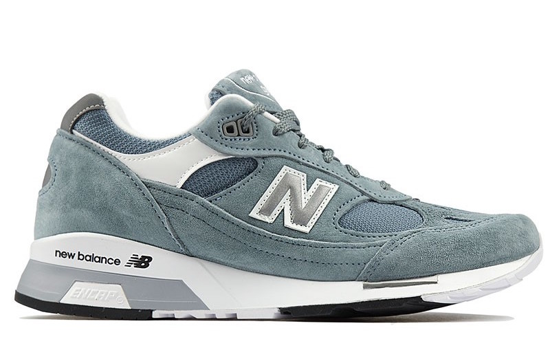New Balance M 991.5 LB Made in England
