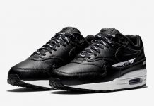 Nike Air Max 1 SE WMNS 881101-005 Release Date