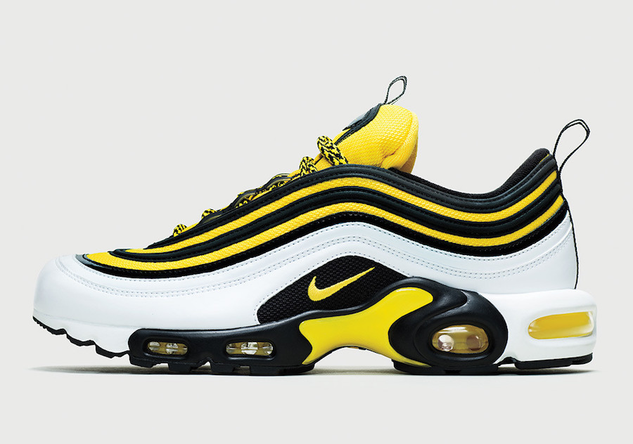 Nike Air Max Plus 97 Frequency Pack Release Date