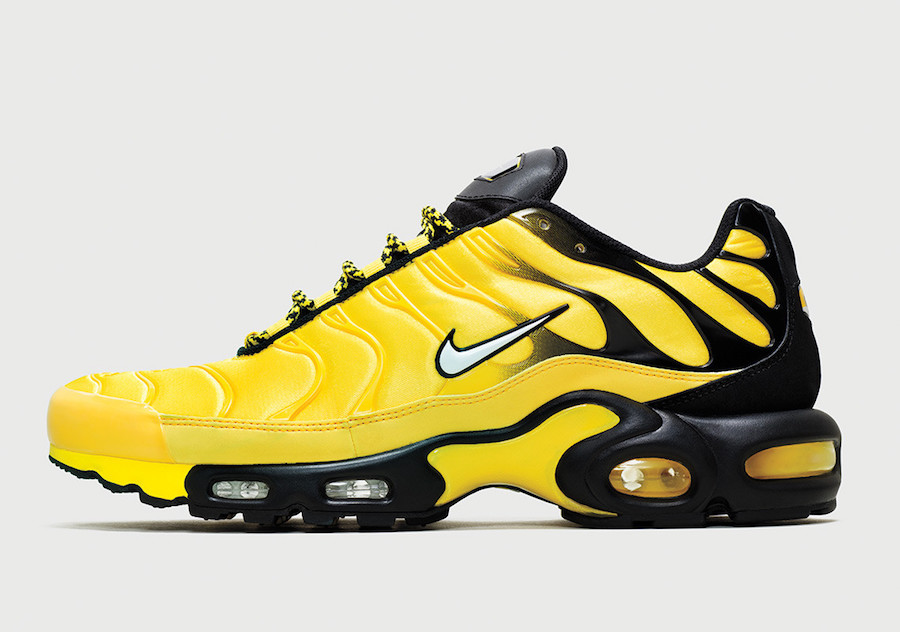 Nike Air Max Plus Frequency Pack Release Date