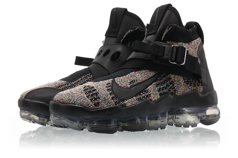 Nike Air VaporMax Premier Flyknit Multicolor AO3241-003 Release Date