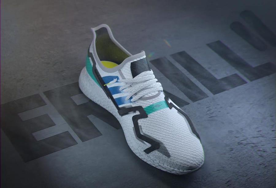 Overkill adidas AM4 EE7836 Release Date