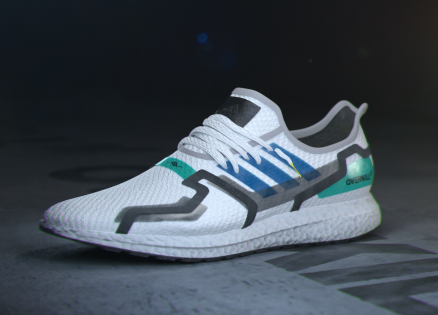 new products 9fdb8 aa2e8 Overkill adidas AM4 EE7836 Release Date - Sneaker Bar Detroit