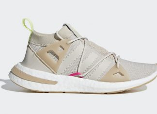 adidas Arkyn Clear Brown CM8485 Release Date