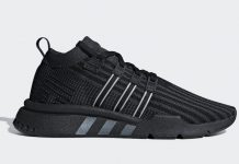 adidas EQT Support Mid ADV PK Core Black B37456 Release Date