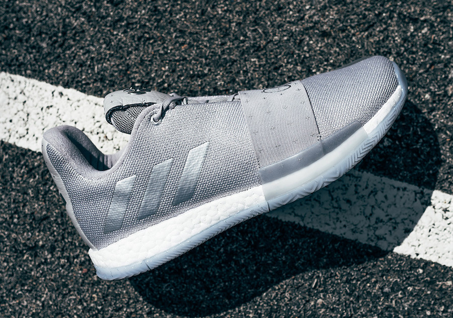 adidas Harden Vol. 3 Voyager Release Date