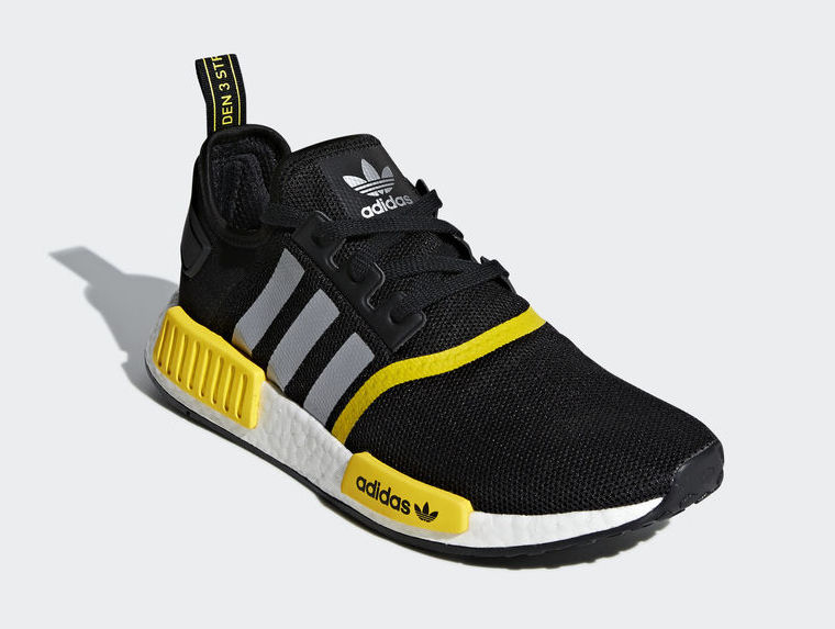 adidas NMD R1 Thunder F99713 Release Date