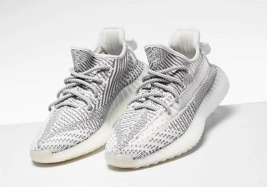 adidas Yeezy Boost 350 v2 Static Release Date