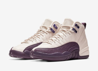 Air Jordan 12 Pro Purple 510815-001 Release Date