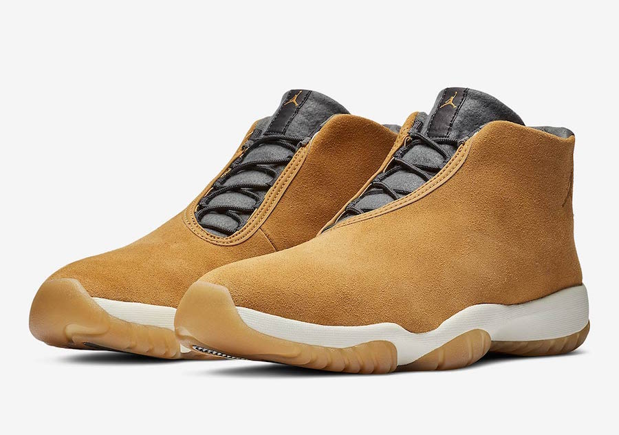Air Jordan Future Wheat AV7008-700