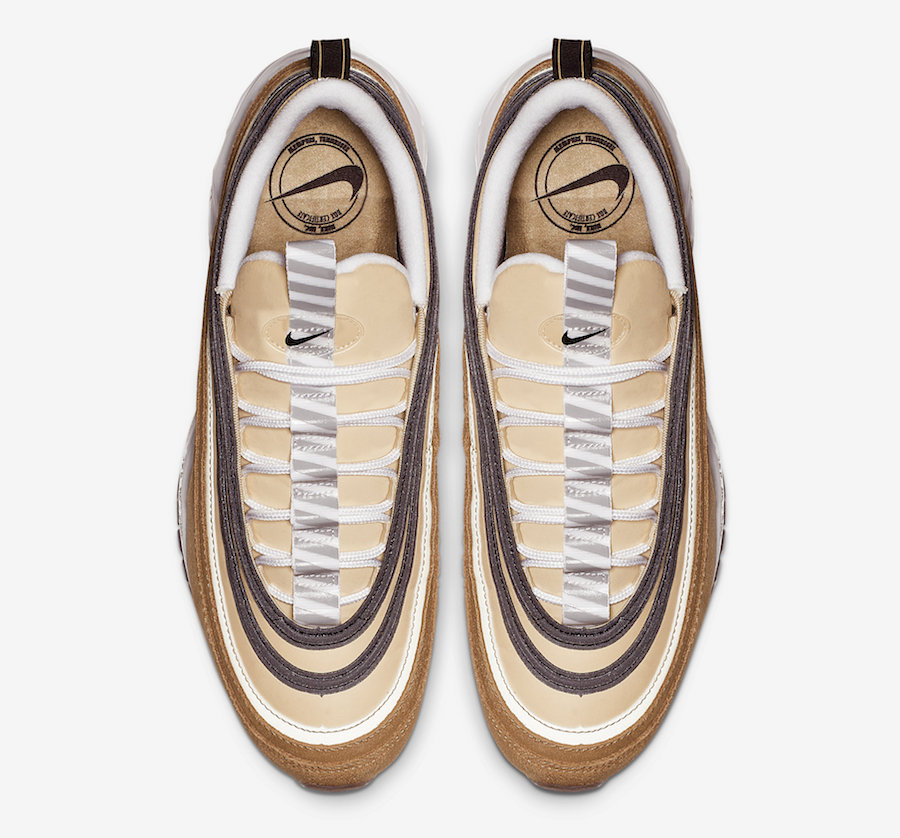 Nike Air Max 97 Barcode 921826-201 Release Date