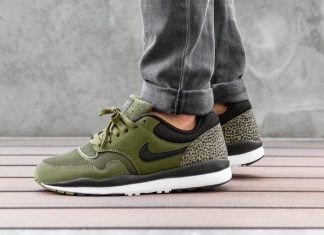 """quality design ac4ff d3aa0 Nike Air Safari """"Olive Canvas"""" Arriving to Retailers"""