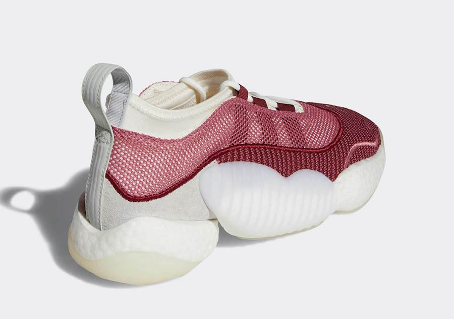 adidas Crazy BYW LVL 2 B37555 Release Date