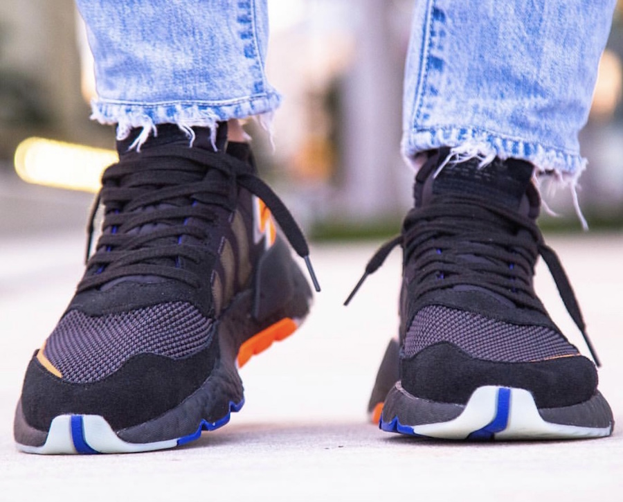 adidas Nite Jogger 2019 Release Date