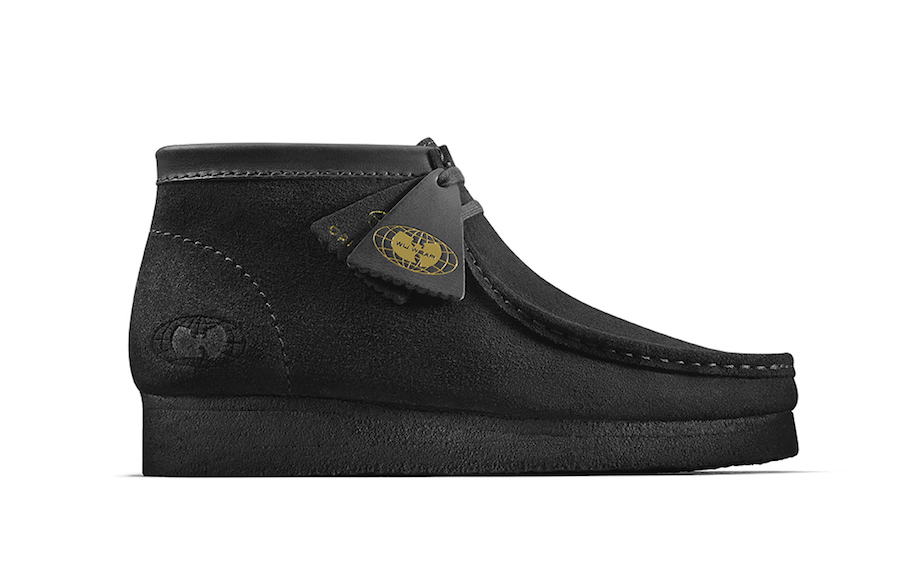 Clarks Wu-Tang Collection Release Date