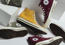 Converse Chuck Taylor All-Star 70 Collection