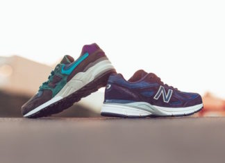 New Balance Made in USA Pack