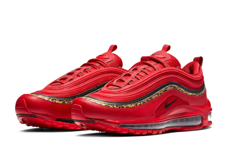 5b8d35bc24 Nike Sportswear is set to release a new eye-catching Air Max 97 ...