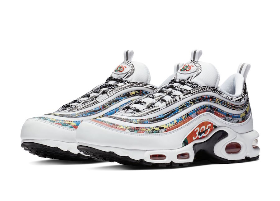 f9884ad9 Nike Air Max Plus 97 Miami Release Date - Sneaker Bar Detroit