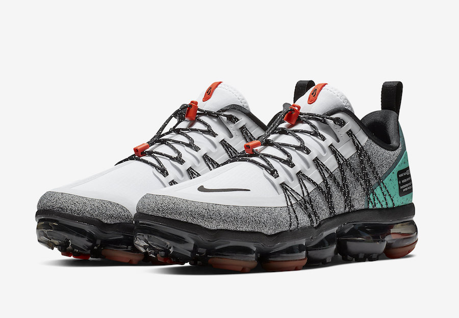 Nike Air VaporMax Utility Tropical Twist BV6874-100 Release Date