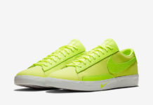Nike Blazer Low Volt AT6163-700 Release Date