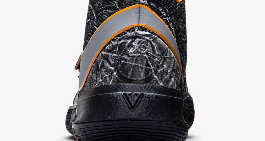 Nike Kyrie 5 Taco PE Release Date