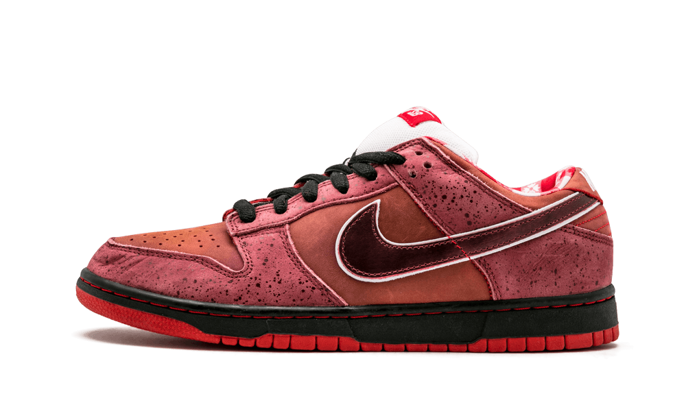 Nike SB Dunk Low Red Lobster 313170-661 Release Date