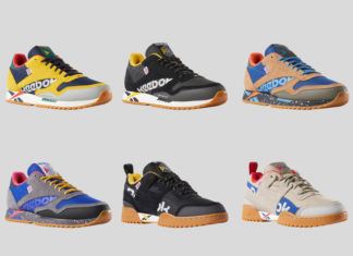 Reebok Presents Alter The Icons Collection fd9222552