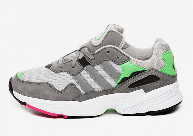 adidas Yung-96 Watermelon F35020 Release Date