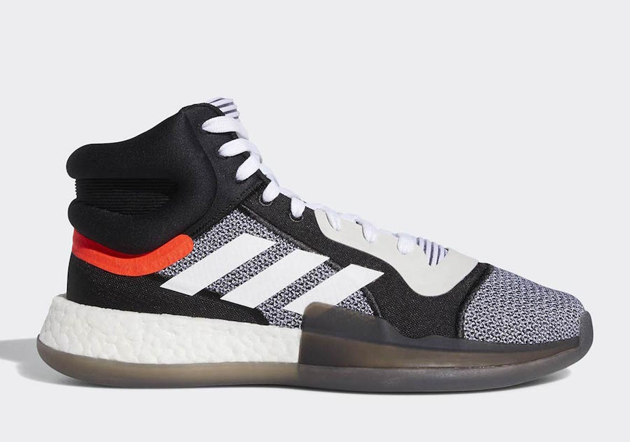 buy online 768c1 06537 adidas Marquee Boost Release Date