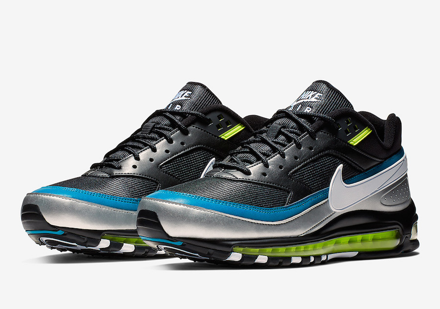 Nike Air Max 97BW Fall 2018 Release Date + Colorways SBD