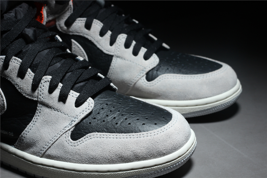 Air Jordan 1 Retro High OG Neutral Grey 555088-018 Release Date