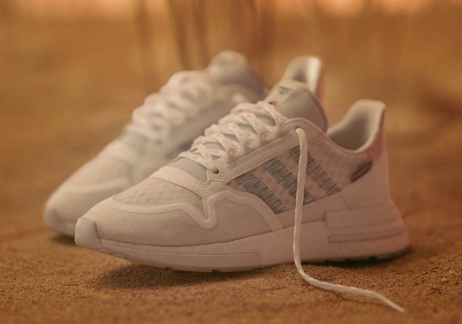 Commonwealth adidas Consortium ZX 500 RM Release Date