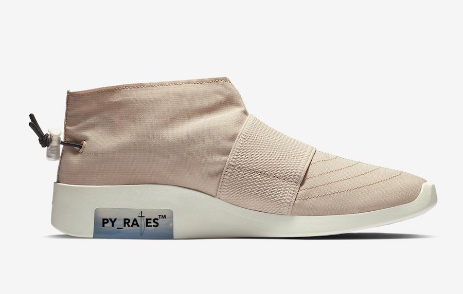 Nike Air Fear of God Moccasin Release Date