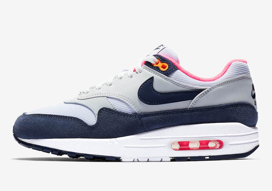Nike Air Max 1 319986-116 Release Date
