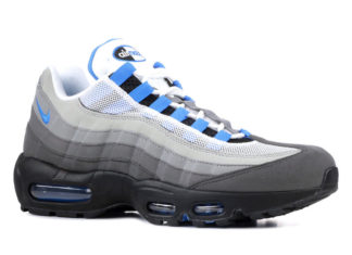 Nike Air Max 95 Crystal Blue AT8696-100 Release Date