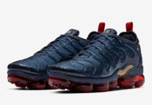 Nike Air VaporMax Plus Midnight Navy 924453-405 Release Date