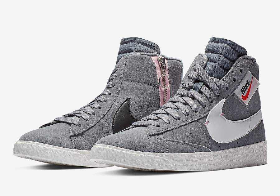 nike blazer rebel