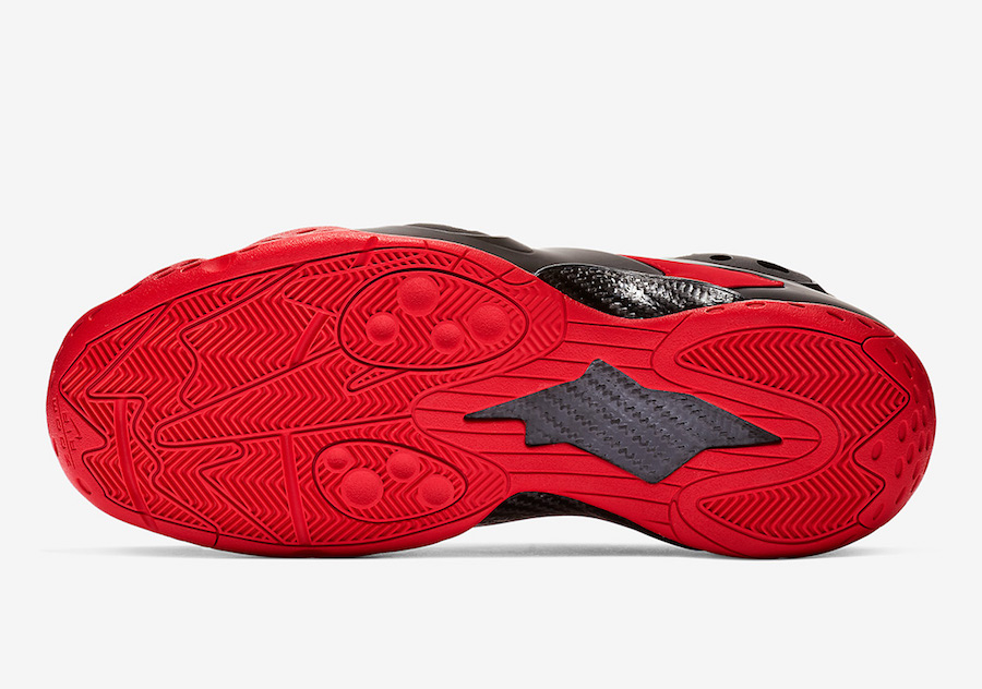Nike Zoom Rookie University Red BQ3379-600 Available