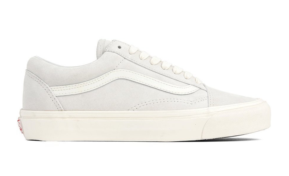 Vans Vault OG Old Skool LX Collection
