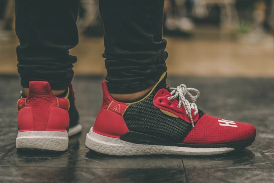 e565d8add7b65 adidas Solar Hu Glide ST CNY Chinese New Year EE8701 Release Date - SBD