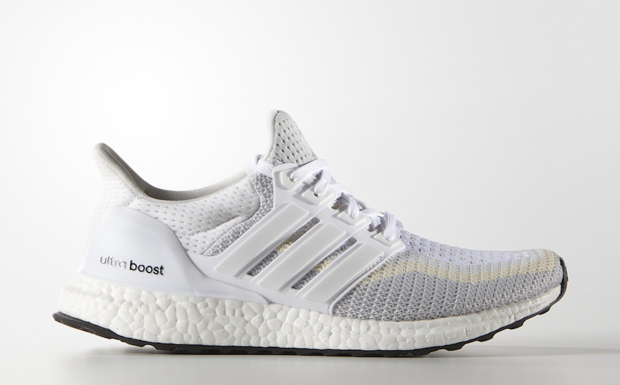 watch e7287 a1926 adidas Ultra Boost 2.0 White Gradient AF5142 Release Date - SBD