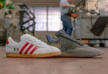 size? adidas Colnago Collection Release Date