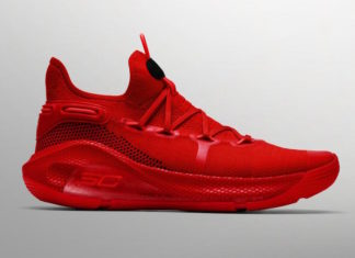 Curry 6 Heart of the Town Release Date