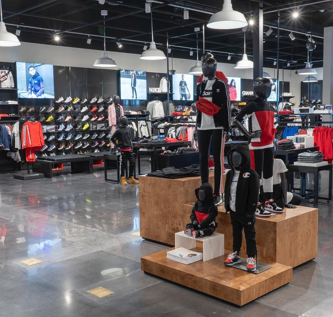 79f002c8989001 Welcome to the New Age - Foot Locker Power Store